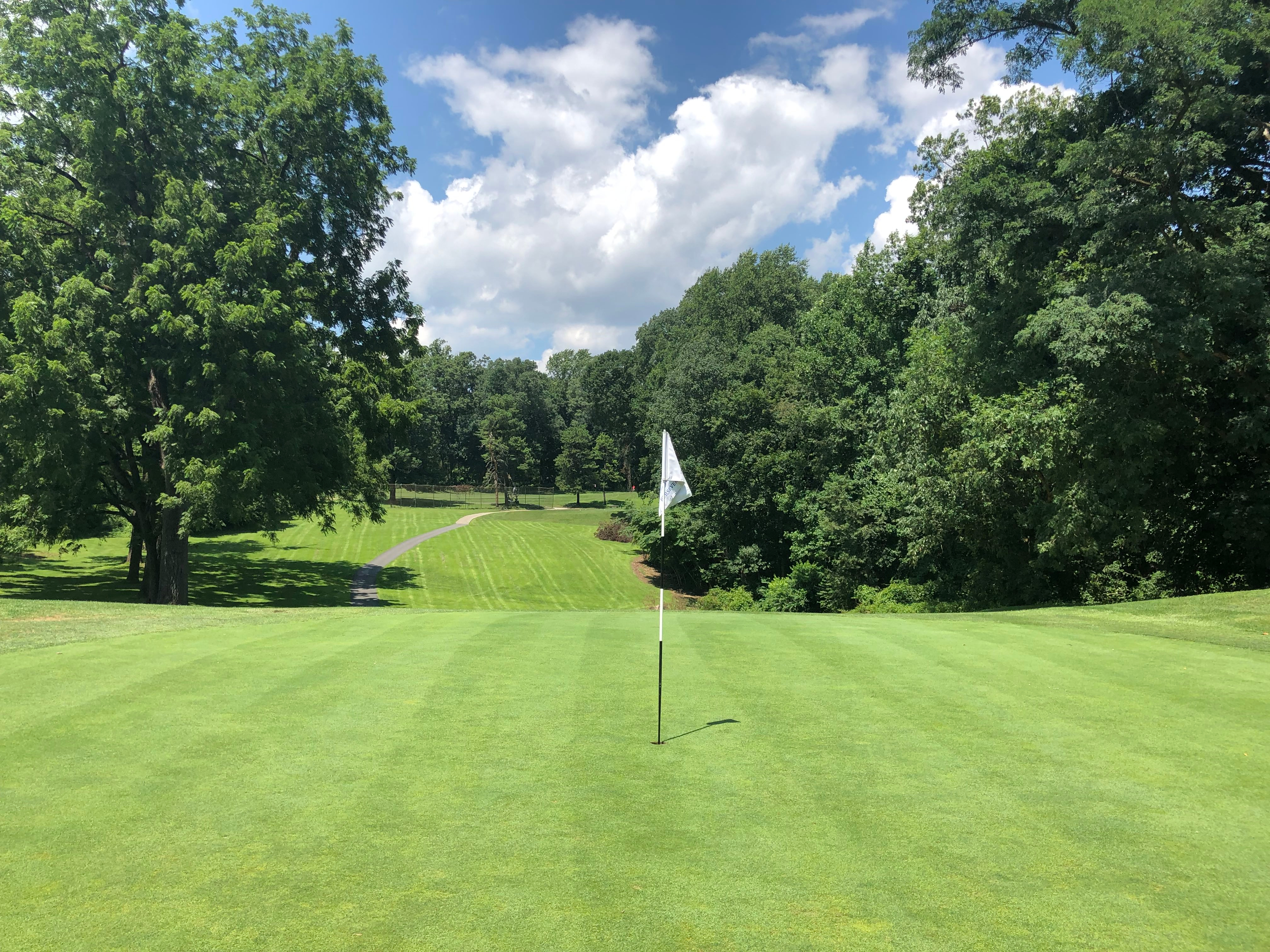 Walnut Lane Golf Club Philadelphia Pa